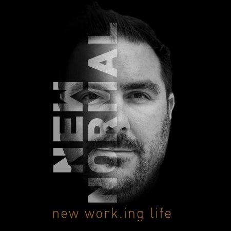 Podcast New Normal - Work Life