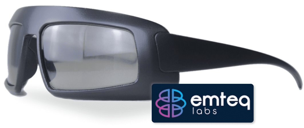 Detecting Parkinson's with emteq